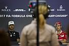 Hamilton y Vettel prefieren a sus compañeros que estar con Alonso