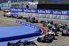 Formula E Motorsport.com y TAG Heuer lanzan una serie en video de la Fórmula E
