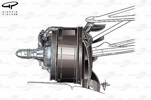 Formula 1 Analisis teknis: Perubahan yang bantu dominasi Mercedes di Kanada