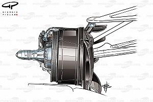 Formel 1 Analyse Formel-1-Technik: So hat Mercedes die Trendwende eingeläutet