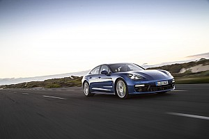 Prodotto Test Porsche Panamera 4 E-Hybrid, la Porsche che non ti aspetti
