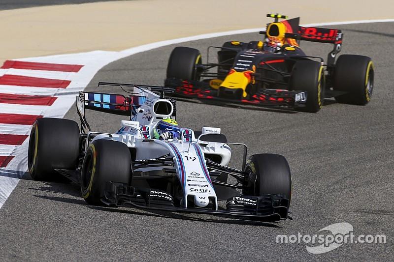 Анализ: почему гонщикам Ф1 стало труднее работать с новыми шинами