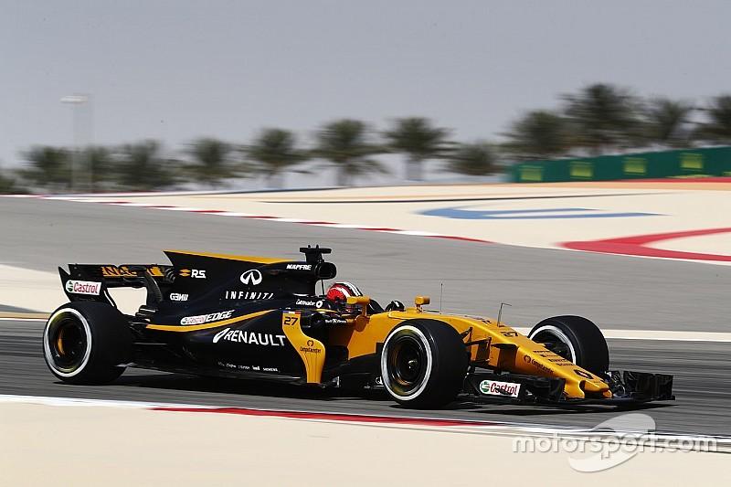 """Renault : """"C'est le châssis qui nous freine"""""""
