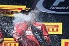 Formula 1 Raikkonen: Ferrari'nin teklifini kabul etmem uzun sürmedi