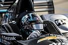 IndyCar Phoenix IndyCar: Newgarden tops windy first practice