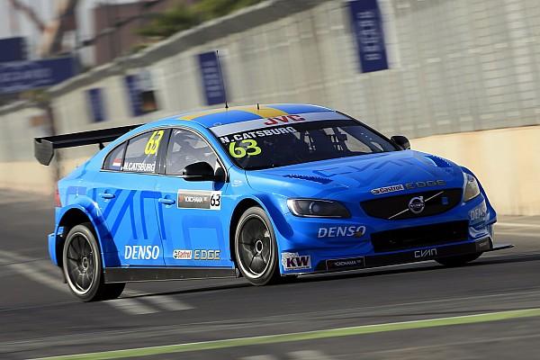 WTCC Nieuws Catsburg ziet Volvo als titelkandidaat: