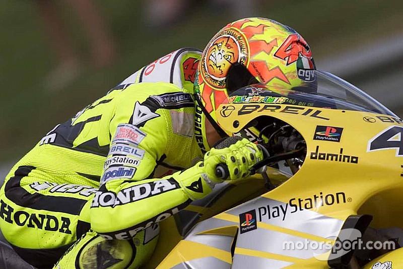 Галерея: десять наймолодших переможців MotoGP