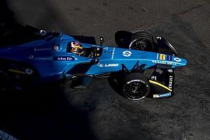 Формула E Новость Буэми выиграл квалификацию Формулы Е в Монако