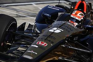 IndyCar Noticias de última hora Schmidt Peterson anuncia un aumento en su acuerdo con Honda