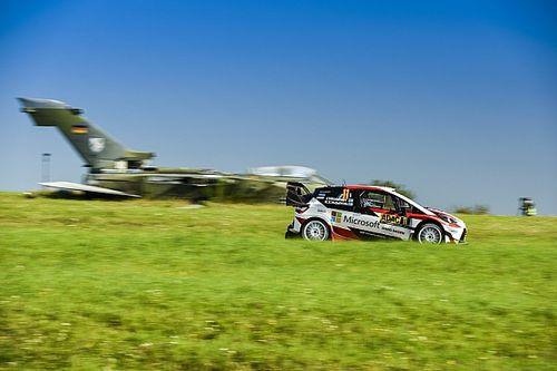 Nordschleife areną rywalizacji w WRC?