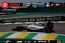 FORMULA 1 LİGİ 2017 Brezilya GP Sanal Turnuva: Canlı Yayın