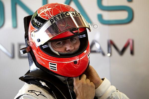 【F1】ドイツのチャリティイベント、今年はシューマッハーの支援も