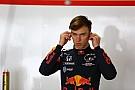 【SF】ガスリー独占インタビュー「F1への準備に最適のカテゴリー」