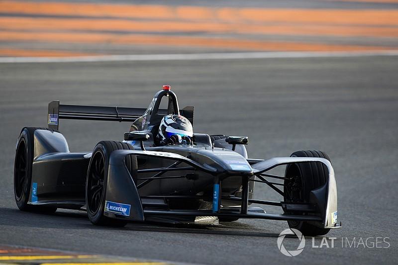 Andre Lotterer: Formel E einzigartig und eine Herausforderung