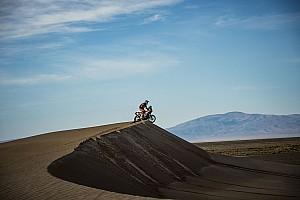 Dakar Top List Highlights: The first week of the Dakar in photos