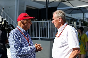 Formel 1 News Helmut Marko: Mercedes ist