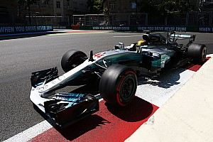 Formel 1 Reaktion Niki Lauda lobt Lewis Hamilton: