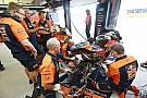 Espargaro: KTM catatkan peningkatan pesat