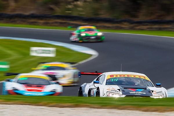 Australian GT Breaking news CAMS confirms Australian GT takeover block