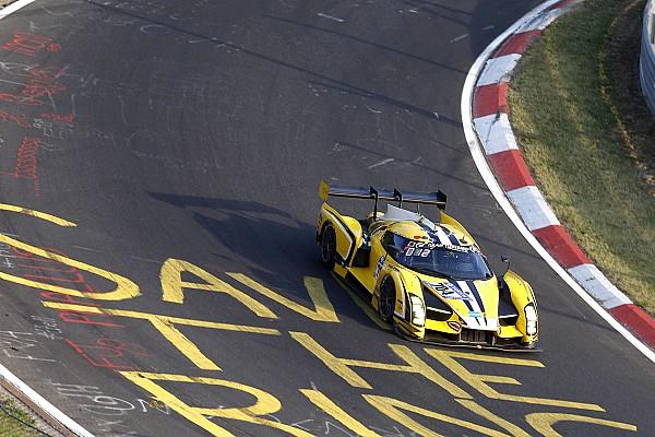 """Traum Motorsport: """"Vogliamo radicare in Svizzera i valori dell'automobilismo"""""""