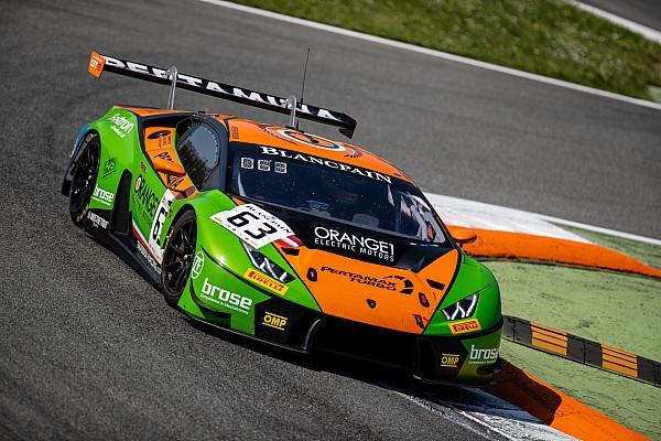SRO Motorsports spiega il cambio di BOP sulle Huracan del team Grasser