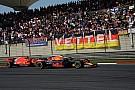 Rosberg: Verstappen böyle sürdüğü sürece şampiyon olamaz