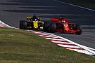 Renault teleurgesteld over gat naar top-3: