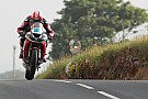 Road racing James Cowton killed in multi-bike Southern 100 crash
