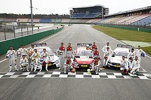 Motorsport Network to be DTM digital media partner in 2018