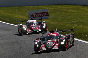 WEC Breaking news Rebellion warns LMP1 competition not