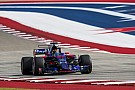 Formula 1 Hartley not focused on Toro Rosso return