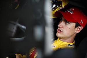 NASCAR Cup Reporte de prácticas Logano lidera la práctica final en  Martinsville