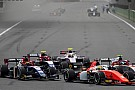 Clutch issue now a safety concern, say F2 drivers