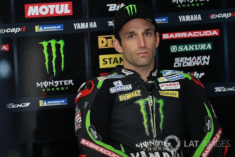 [MotoGP] 扎尔科签约KTM厂队两年