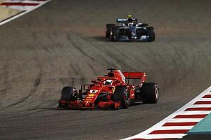 Formel 1 Reaktion Mercedes war sich sicher: Der Rennsieg ist im Sack!