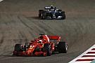 Ricciardo: no lugar de Bottas, teria tentado passar Vettel
