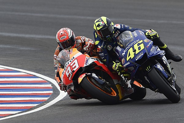 "Marquez slammed for ""lack of respect"" towards rivals"