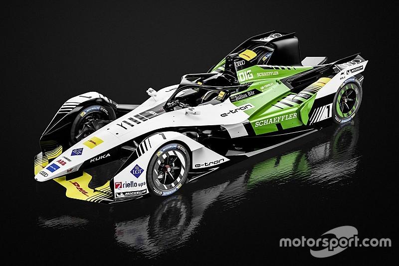Fórmula E completa testes com carros da 5ª temporada
