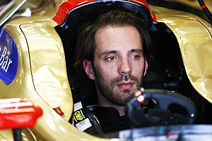 European Le Mans Breaking news Vergne to skip ELMS Paul Ricard opener