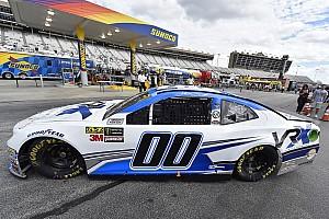 NASCAR Cup Breaking news Jeffrey Earnhardt and StarCom Racing part ways