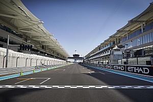 F1 Statistics Datos y cifras del GP de Abu Dhabi