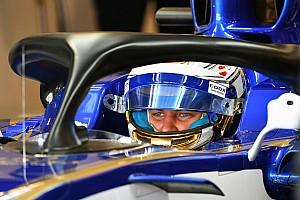 Formel 1 Reaktion Letztes Formel-1-Rennen ohne Halo: