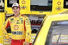 NASCAR Cup Joey Logano:
