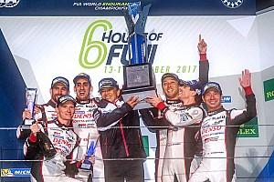 WEC Relato da corrida WEC: Toyota faz bonito em casa e sonha; Senna vence na LMP2