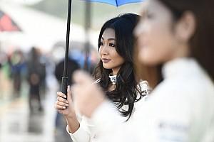 MotoGP Спеціальна можливість Галерея: чарівні японські та німецькі грід-гьолз