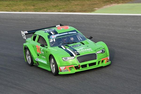 Marcucci vince la prima bagarre di Monza, Malucelli Campione U20