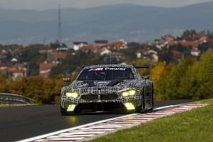 WEC Actualités BMW annonce ses pilotes pour la Super Saison du WEC