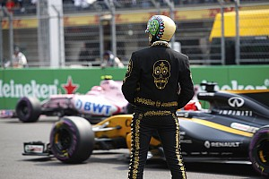 Formula 1 Özel Haber Strateji raporu: Meksika'da yaşanan ilginç şeyleri açıklıyoruz