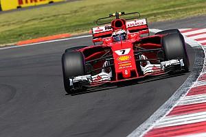 Ferrari: 2018-й - останній шанс Райкконена розкрити свою форму