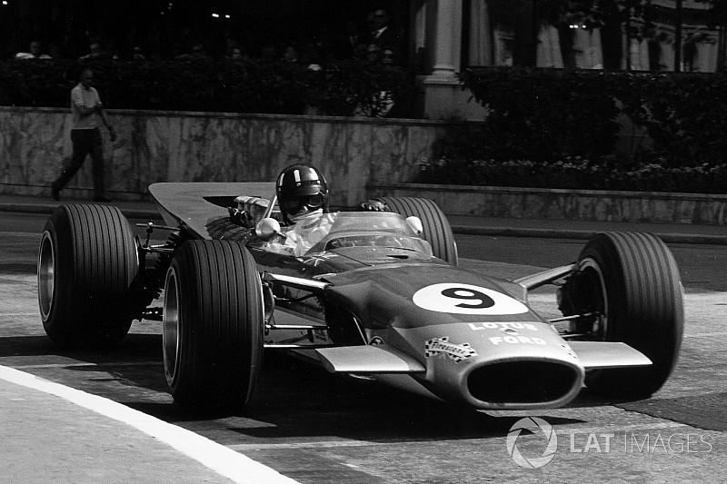 F1-Geschichte: Die ersten Flügel an einem Formel-1-Auto